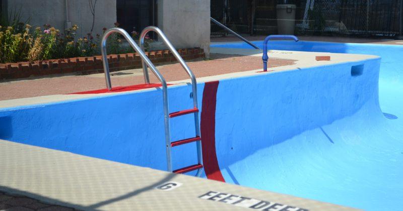 Pintura para piscinas al agua shield pool w nacrux for Pintura para piscinas